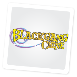 Blackgang Chine on the Isle of Wight