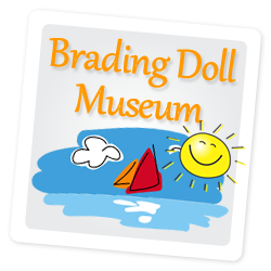 Brading Doll Museum on the Isle of Wight