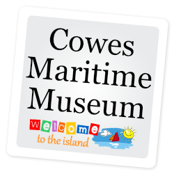 Cowes Maritime Museum on the Isle of Wight