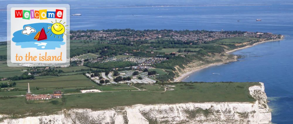 Culver Down and Fort