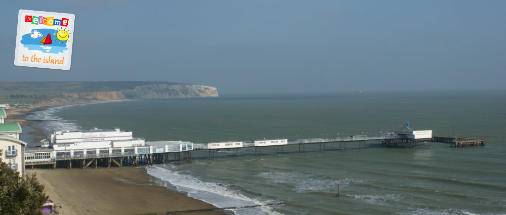 Attractions on the Isle of Wight